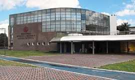 Sobral - Sobral-CE-Biblioteca Pública Municipal-Foto:Ivo Dias