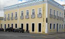 Sobral - Sobral-CE-Casa da Cultura-Foto:Ivo Dias