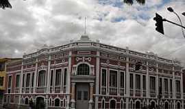 Sobral - Sobral-CE-Centro de Letras,antigo P�lace Club-Foto:Ivo Dias