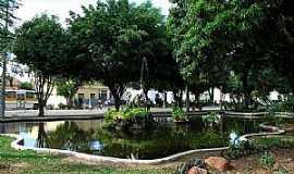 Sobral - Sobral-CE-Chafariz na Pra�a S�o Jo�o-Foto:Ivo Dias