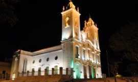 Sobral - igreja matriz., Por FRANCISCO C G VASCONCELOS