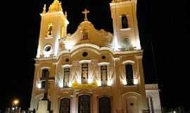 Sobral - Sobral-CE-Igreja da S�-Foto:Walter F Leite