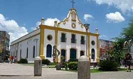 Sobral - Sobral-CE-Igreja do Ros�rio-Foto:Ivo Dias