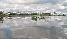 Sobral - Sobral-CE-Ponte Jos� Euclydes Ferreira Gomes-Foto:Ivo Dias