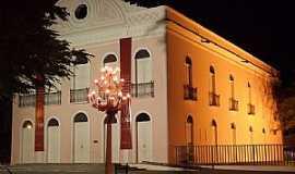 Sobral - Sobral-CE-Teatro S�o Jo�o-Foto:Ivo Dias