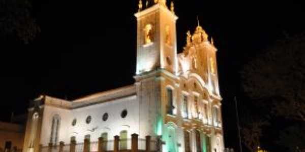 igreja matriz., Por FRANCISCO C G VASCONCELOS
