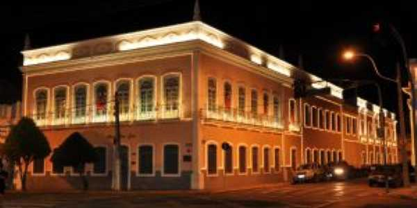 MUSEU DE SOBRAL, Por FRANCISCO G VASCONCELOS