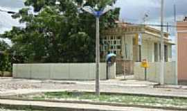 Solonópole - Agência dos Correios-Foto:Zemakila