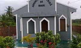 Sucatinga - Igreja da Congregação Cristã do Brasil-Foto: Congregação Cristã no Brasil.