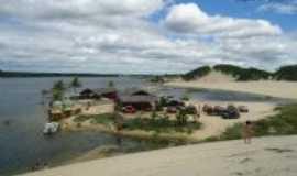 Sucatinga - Lagoa do Uruaú - Sucatinga, Por Jarbas