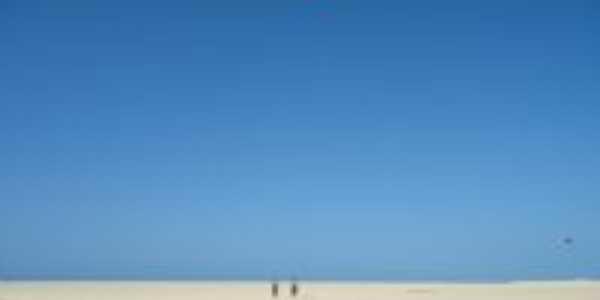 Praia do Uruaú, Por jarbas