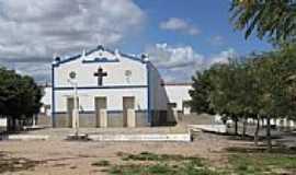 Sucesso - Igreja do Distrito de Sucesso Tamboril, Por Sérgio Farias