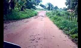 Sussuanha - Suassunha-CE-Estrada do Distrito-Foto:VictorGames5
