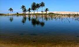 Praia de Taíba - por Fábio Arruda - Clarear Imagens