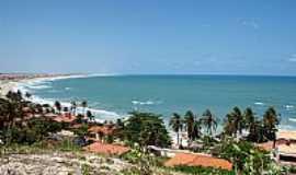 Praia de Taíba -