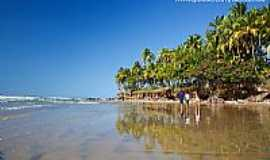 Praia de Taíba - Lazer