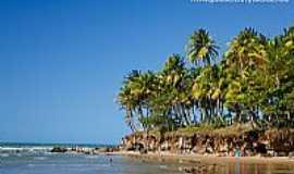 Praia de Taíba - Imagem da Praia da Taíba