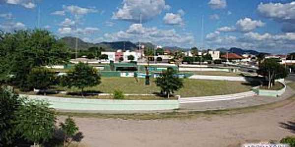 Imagens da cidade de Tamboril - CE