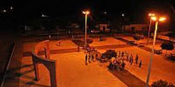 Tapuiara-CE-Iluminação no Distrito-Foto:flickr.com