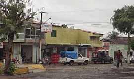 Tarrafas - Tarrafas - CE - Foto Prefeitura Municipal de Tarrafas - CE