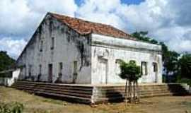 Tarrafas - Casa Grande da Vila Nova