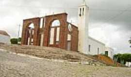 Tarrafas - Igreja de Nossa Senhora das Angústias