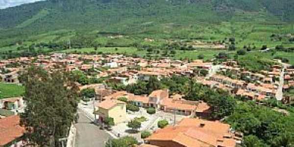 Tarrafas - CE - Foto Prefeitura Municipal de Tarrafas - CE