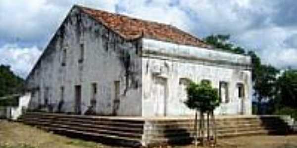 Casa Grande da Vila Nova