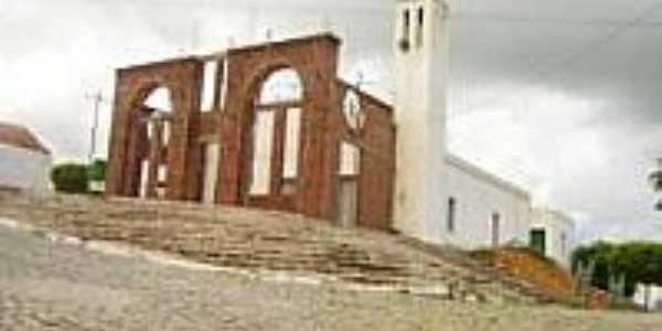 Igreja de Nossa Senhora das Ang�stias