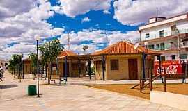 Tauá - Tauá-CE-Centro da cidade-Foto:ARAGÃO