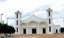 Tauá - Tauá-CE-Igreja de São José-Foto:ARAGÃO