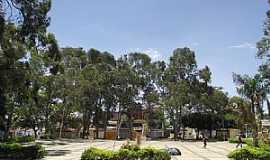 Tianguá - Tianguá - Praça dos Eucalíptos - por Ivo Dias
