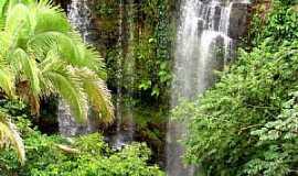 Tianguá - Cachoeira da Floresta - por Vandi Jr