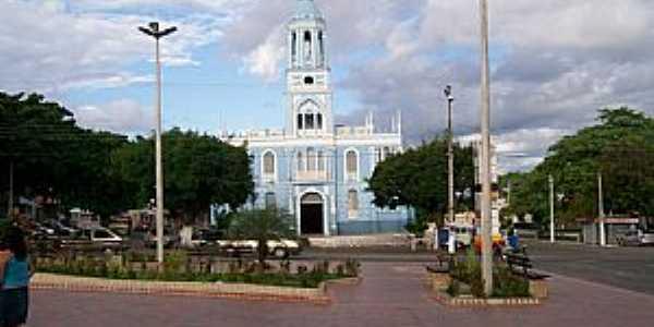 Catedral Senhora Sant