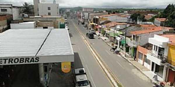 Imagens da cidade de Tianguá - CE