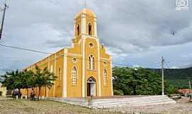 Timonha - Igreja Santa Luzia