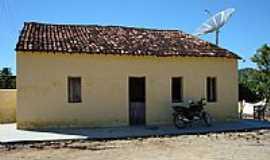 Tipi - Casa de Tipi-Foto:Geliane_Géli