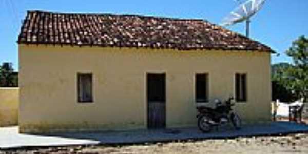 Casa de Tipi-Foto:Geliane_Géli