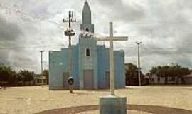Tomé - Igreja do distrito de Tomé, Por Lucilene Brito