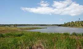 Trairi - Trairi-CE-Lagoa-Foto:heraldomedeiros