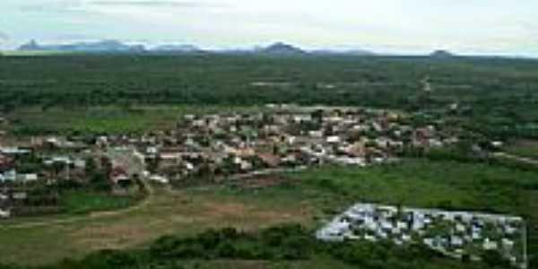 Vista Panorâmica de Trapiá, por Braga2009.