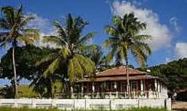 Satuba - Casa-Foto:flickr.com