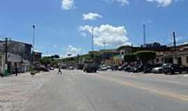 Satuba - Entrada da cidade de Satuba-Foto:Cipriano Barboza Sil�