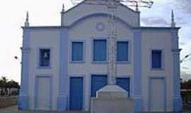 Tuína - Igreja de Tuína-Foto:Bruno Guerra