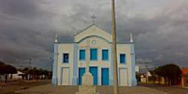 Igreja de N.Sra.dos Remédios-Foto:fesousa