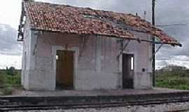Tururu - A estação em 2005
