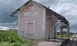 Tururu - A Estação