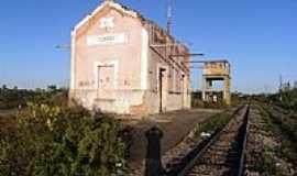 Tururu - Antiga Estação Ferroviária de Tururu-Foto:Paulo Regis 2011