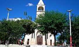 Tururu - Igreja Matriz