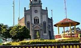 Ubajara - Igreja de São José em Ubajara-Foto:Helder Fontenele